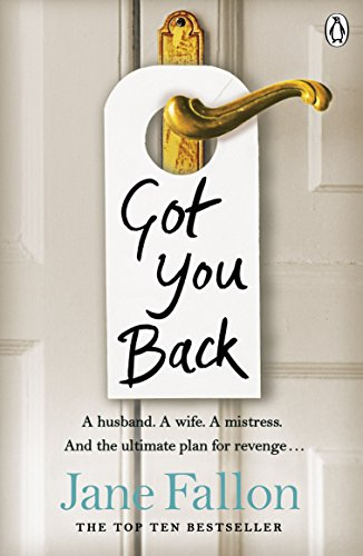 Got You Back por Jane Fallon