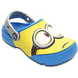 Crocs Fun Lab Minions Clog...