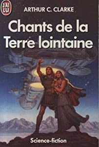 "Afficher ""Chants de la Terre lointaine"""