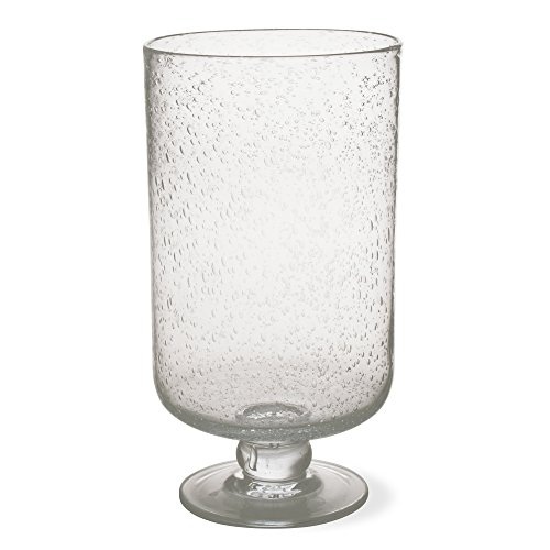 TAG 75030511.75von 15,8cm Bubble Glas Hurricane, groß, transparent
