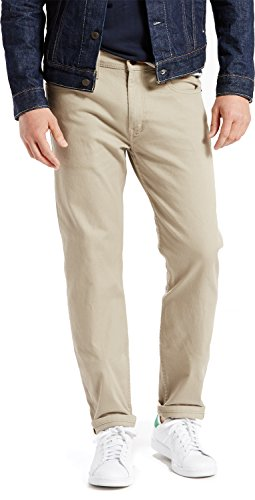 Levi's Men's 502 Regular Tapered Fit Jeans
