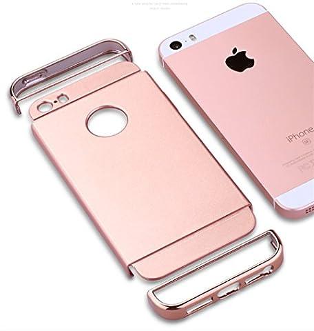 Vandot Étui pour Apple iphone 5 5S / iPhone SE