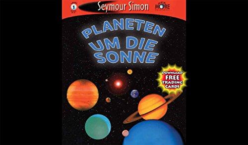 PLANETEN UM DIE SONNE (SeeMore Readers) -