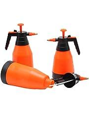NB Mall Handheld Garden Bottle Pump Pressure Chemicals/Pesticides/Neem Oil and Weeds Lightweight Water Sprayer (2 L)