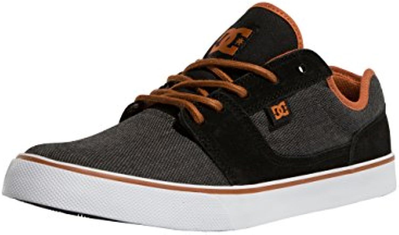 DC Schuhe Tonik SE Schwarz Gr. 46