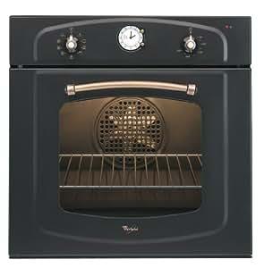 Whirlpool forno ad incasso akp 288 na finitura antracite da 60cm casa e cucina - Forno ad incasso whirlpool ...