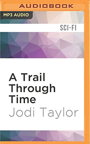 A Trail Through Time (Chronicles of St Mary's)