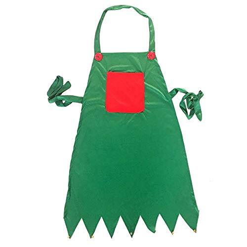 Tasquite Chefs Delantal Elfo de la Cocina
