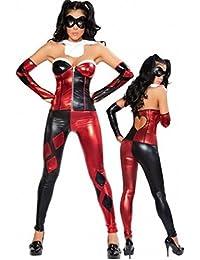 Amazon.es  disfraces eroticos - Pantalones cortos   Mujer  Ropa 9e80fe1fd27f