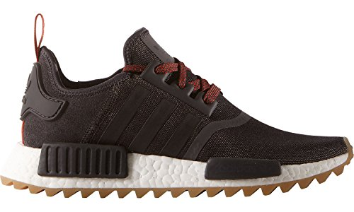 adidas NMD R1 Trail W Calzado black/chili