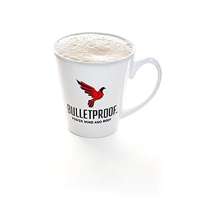 Bulletproof 10oz Coffee Mug by Bulletproof