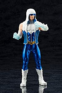 DC Comics SV173 - Estatua de capitán de frío artfx+ (52)