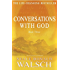 Conversations with God - Book 3: An uncommon dialogue