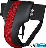 RDX Coquilla Boxeo Ingle Suspensorios MMA Artes Marciales De Proteccion Protector