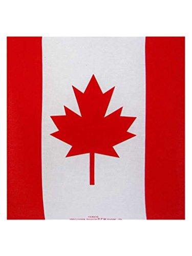 Bandana Kanada