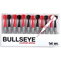 Bullseye - Darts Cocktail / Canapé Sticks