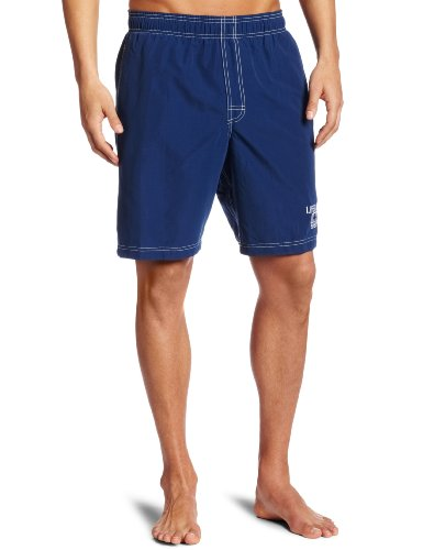Speedo pour Homme Lifeguard Solide Volley 50,8 cm Shorts