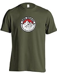 Red Dwarf - Jupiter Mining Corporation T-shirt