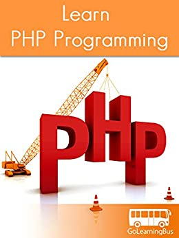 Learn PHP Programming by GoLearningBus by [WAGmob]