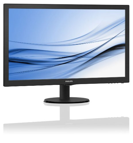 Philips-273V5LHSB-V-Line-Monitor-27-Nero