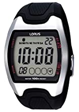 Lorus Mens digital watch - R2327CX9