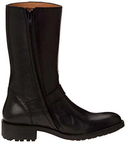 Aigle Chantebike, Boots femme Noir (Black)