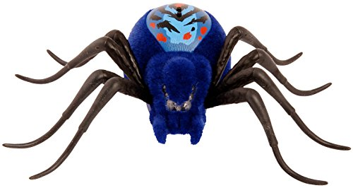 WILD PETS 29007  S1 Spider Single Pack - Tarantula, Elektronische Haustiere