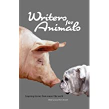 Writers for Animals