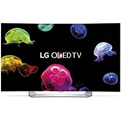 LG 55EG910V - Smart TV de 55'' Full HD (resolución 1920 x 1080, Smart TV, webOS 3.0, USB, HDMI), color blanco
