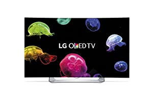LG- 55EG910V- Télévision 55