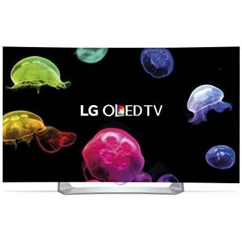 """LG- 55EG910V- Télévision 55"""" (139cm) Full HD OLED Full HD 3D Incurvée,Smart TV webOS 2.0 - (200hz)"""