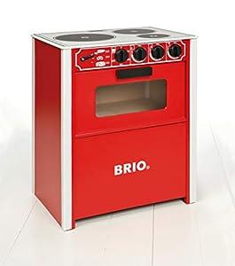 Brio 31355 - Cocina de Juguete de Madera