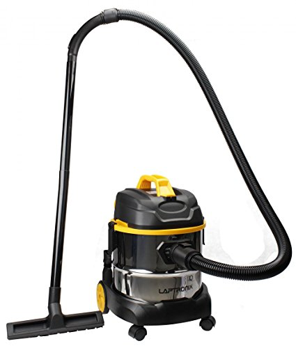 laptronix-wet-and-dry-vacuum-vac-cleaner-industrial-20ltr-1400w-stainless-steel