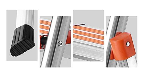 Th gradini scalette sgabello scalini scaletta per uso domestico