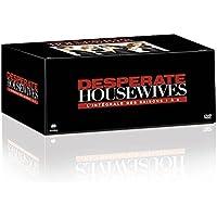 Desperate Housewives - L'intégrale des 8 saisons