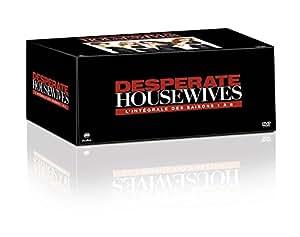 desperate housewives l 39 int grale des 8 saisons amazon. Black Bedroom Furniture Sets. Home Design Ideas