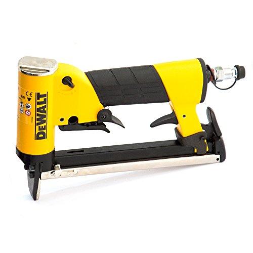 DeWalt DPS8016, cucitrice/graffettatrice pneumatica per graffette da 4 a 16 mm