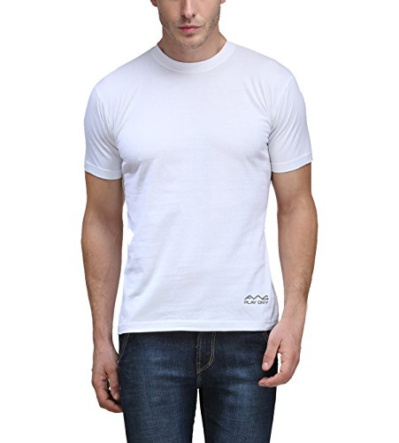 AWG-Mens-Dryfit-Polyester-Round-Neck-Half-Sleeve-T-shirts-Pack-of-3