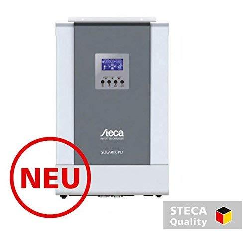 Solarix PLI 5000-48Volt / 5000Watt 230V 50/60Hz SINUS Wechselrichter