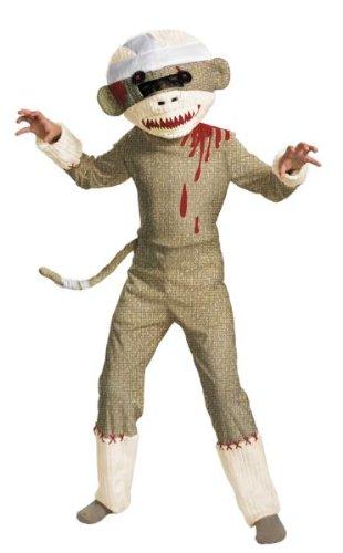 0-12 (Sock Monkey-zombie)