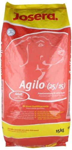 Josera Agilo Hundefutter - 2