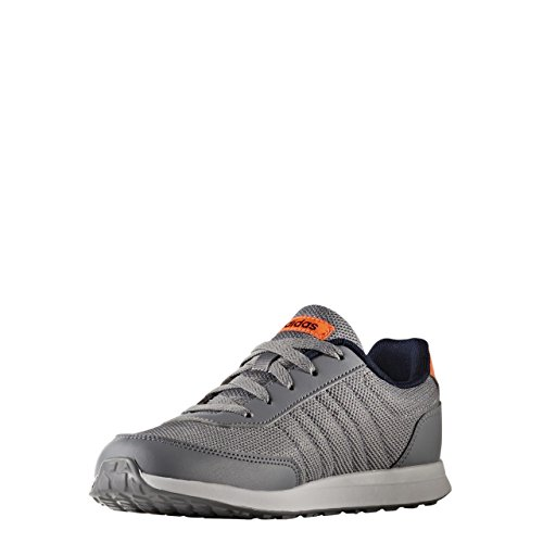 Adidas VS Switch 2.0 Jr grau - schwarz - orange