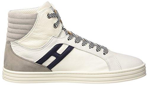 Hogan Hxm1410r282fmw0yp3, Sneakers basses homme Multicolore (B001/B606/U810/0351)
