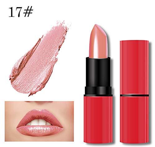 Lipgloss,Rabatt,PorLous 2019 Beliebt 1 STÜCK Neue Mode Wasserdichte Matte Flüssigen Lippenstift Kosmetik Sexy Lipgloss Feuchtigkeitsspendend 6