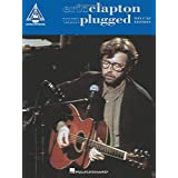 Eric Clapton Unplugged Guitar Signature Licks Book Cd Noten Cd Fur Gitarre Amazon De Clapton Eric Fremdsprachige Bucher