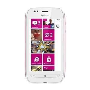 Nokia Lumia 710 (Fuchsia)