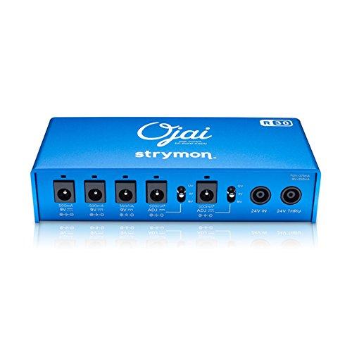 Strymon Ojai R30-Quelle Netzteil für Effektgeräte