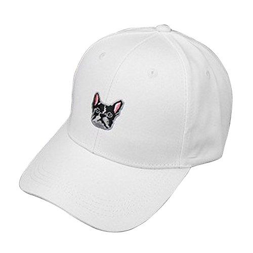 domybest 2017Unisex Cool BBOY Fashion Snapback Verstellbar Baseball Cap Hip Hop Hat - Bboy-baseball-cap