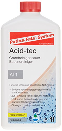 Patina-Fala® AT1 Acid-tec - 1 Liter