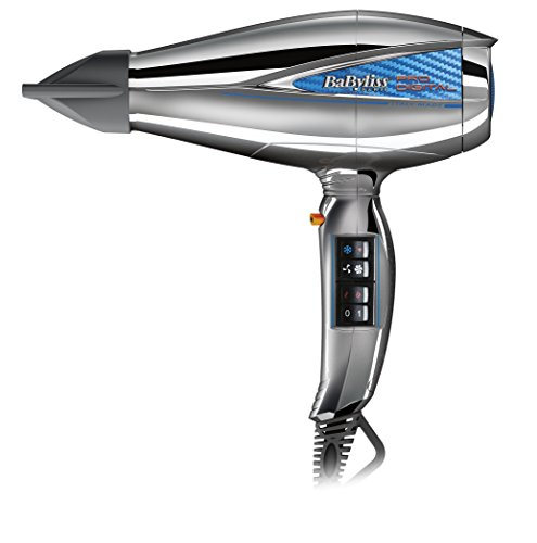 digital hair dryer - 41dsxgfoawL - BaByliss 6000E Pro Digital Hair Dryer